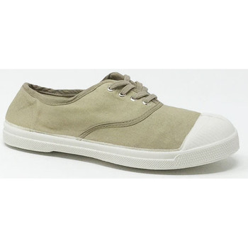 Chaussures Baskets basses Bensimon LACET COQUILLE Beige
