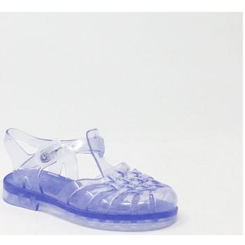 Chaussures Andrew Mc Allist Méduse SANDALES AQUATIQUES BB SUN201 CRISTAL Argenté