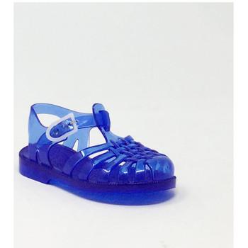 Chaussures Andrew Mc Allist Méduse SANDALES AQUATIQUES BB SUN201 COBALT Bleu