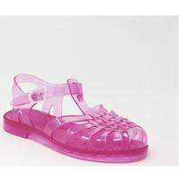 Chaussures Baskets mode Méduse SANDALES AQUATIQUES FEMME SUN201 ROSE PAILLETE Rose