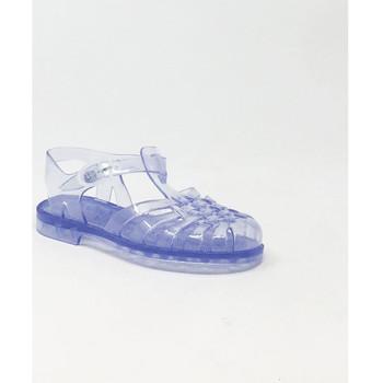Chaussures Andrew Mc Allist Méduse SANDALES AQUATIQUES KD SUN201 CRISTAL Argenté