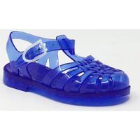 Chaussures Andrew Mc Allist Méduse SANDALES AQUATIQUES KD SUN201 COBALT Bleu