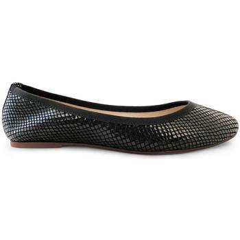 Chaussures Femme Ballerines / babies Ballerette COLONNA029-007-050 Noires