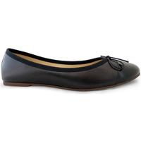 Chaussures Femme Ballerines / babies Ballerette COLONNA029-008-049 Noires