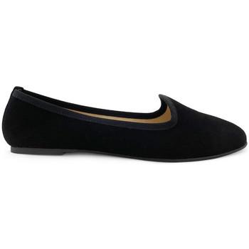Chaussures Femme Mocassins Ballerette SABA029-003-050 Noires