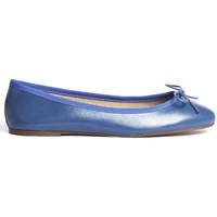 Chaussures Femme Ballerines / babies Ballerette COLONNA011-008-050 Bleu