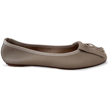 Chaussures Femme Mocassins Ballerette MARGANA087-020-050 Beiges