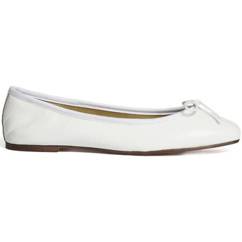 Chaussures Femme Ballerines / babies Ballerette COLONNA008-008-050 Blanches