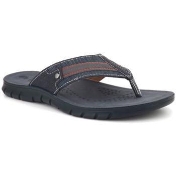 Chaussures Homme Sandales et Nu-pieds Inblu FO 473 Bleu