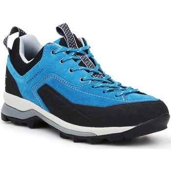 Chaussures Femme Running / trail Garmont Dragontail WMS 002479 niebieski
