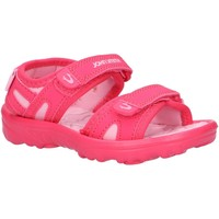 Chaussures Fille Sandales sport John Smith POCH Rosa