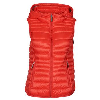 Vêtements Femme Doudounes Esprit LEMARA Rouge