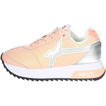 Chaussures Femme Baskets montantes W6yz 0012013564.12. Rose