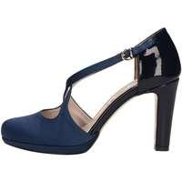 Chaussures Femme Escarpins Bottega Lotti 957003 BLEU