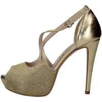 Chaussures Femme Sandales et Nu-pieds Bottega Lotti 725SI002 OR