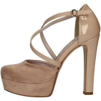Chaussures Femme Escarpins Bottega Lotti 725GE003 NU