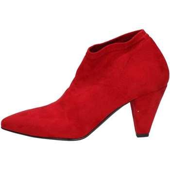Chaussures Femme Low boots Bottega Lotti 2738 BORDEAUX