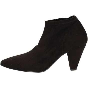 Chaussures Femme Low boots Bottega Lotti 2738 NOIR