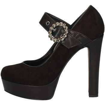 Chaussures Femme Escarpins Bottega Lotti 2430 NOIR