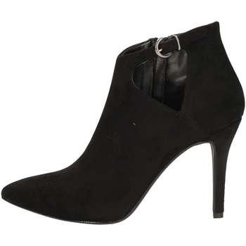 Chaussures Femme Low boots Bottega Lotti 2193 NOIR