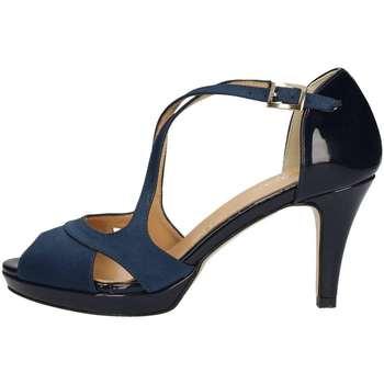 Chaussures Femme Sandales et Nu-pieds Bottega Lotti 1829 BLEU