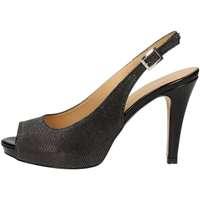 Chaussures Femme Sandales et Nu-pieds Bottega Lotti 1801 NOIR