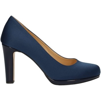 Chaussures Femme Escarpins Bottega Lotti 1600 BLEU