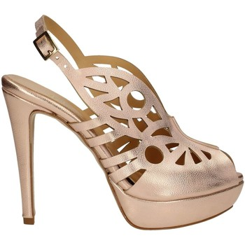 Chaussures Femme Sandales et Nu-pieds Bottega Lotti 1581 NU