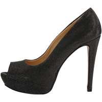 Chaussures Femme Escarpins Bottega Lotti 1550 NOIR