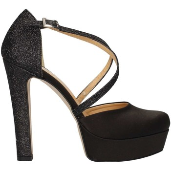 Chaussures Femme Escarpins Bottega Lotti 1119 NOIR