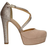 Chaussures Femme Escarpins Bottega Lotti 1119 NU