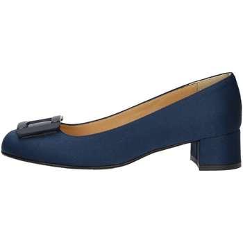 Chaussures Femme Escarpins Bottega Lotti 1006 BLEU
