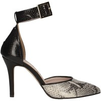 Chaussures Femme Escarpins Bottega Lotti 038013 GRIS