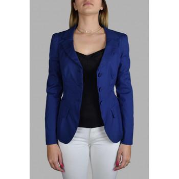 Vêtements Femme Vestes / Blazers Prada Blazer Bleu