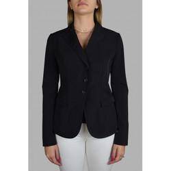 Vêtements Femme Vestes / Blazers Prada  Noir