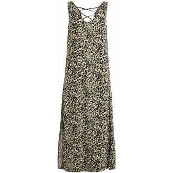 Vêtements Femme Robes longues Vila  Verde