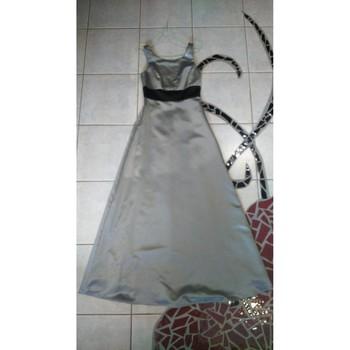 Vêtements Femme Robes longues Manoukian Robe de soirée Gris
