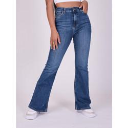 Vêtements Femme Jeans bootcut Project X Paris Jean Bleu