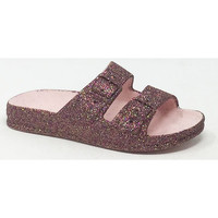 Chaussures Mules Cacatoès TRANCOSO BB/KD ROSE MULTICO Rose