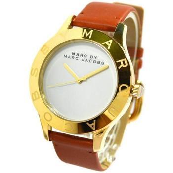 Montres & Bijoux Femme Montres Analogiques Marc Jacobs Blade MBM1218