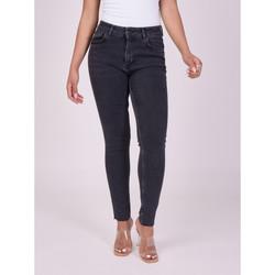 Vêtements Femme Jeans skinny Project X Paris Jean Noir