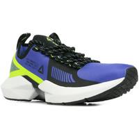 Chaussures Baskets basses Reebok Sport Sole Fury TS bleu