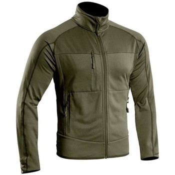 Vêtements Homme Polaires Toe Concept Thermo Performer N3 Vert Olive