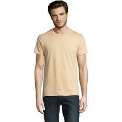 Vêtements Homme T-shirts manches courtes Sols CAMISETA DE MANGA CORTA Otros