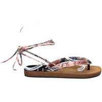 Chaussures Femme Sandales et Nu-pieds The Holy Beach H20 0029001 BRONZER