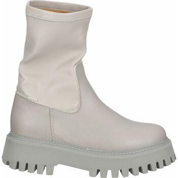 Chaussures Femme Bottes ville Bronx Bottes Military
