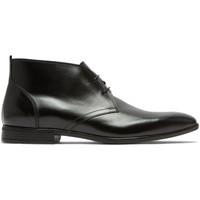 Chaussures Homme Boots Azzaro ISSARDI Noir Noir