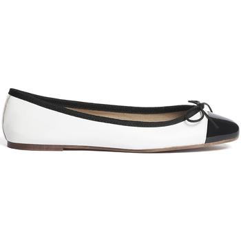 Chaussures Femme Ballerines / babies Ballerette COLONNA008-008-049 Blanches