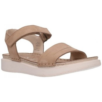 Chaussures Femme Sandales et Nu-pieds Walk & Fly 6558 44170 Mujer Piedra Autres