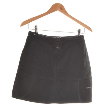 Vêtements Femme Jupes Rip Curl Jupe Courte  36 - T1 - S Noir
